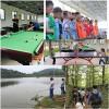 汉阳亲子活动小学生出游周边素质教育就这么来千万体验