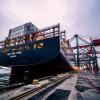 个人物品海运到澳洲 家具海运价格与报关手续费用