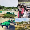 导游推荐适合孩子的黄陂班级活动亲子乐园活动专员来支招了