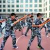 2021年汕头裕达青少年军事冬令营火热招生中