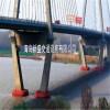 桥墩保护浮筒 防止船只磕碰
