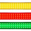 LED 条形灯杆信号灯