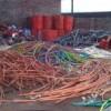 广州萝岗回收电缆、耐热电线回收