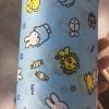 福建优质厂家 米菲印花水刺布 口罩布 可定制批发