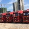 柳州拖车,柳州集装箱拖车,码头拖车
