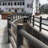 水泥仿树皮护栏多少钱米水泥景观护栏水泥仿木栏杆多少钱米