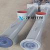 管式螺旋输送机 管式螺旋上料机 干粉水泥煤灰螺旋输送机