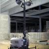 道路施工夜间照明-LTN 6L升降照明灯塔