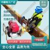 铁路电动钻孔机DZG-31_提速岔枕尼龙套多用钻取机