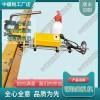 钢轨内燃钻孔机NGZ-31型_电动尼龙套钻取机