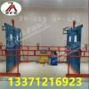矿用无压风门规格齐全 自动无压风门使用方便 风门厂家供应