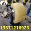 LS30滚轮罐耳 双轮滚轮罐耳 直径300mm宽轮滚轮罐耳